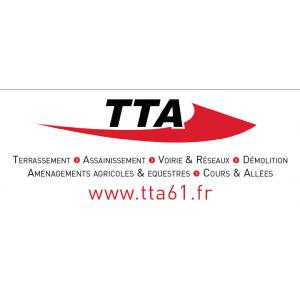 TTA - Terrassement Transport Andrieu