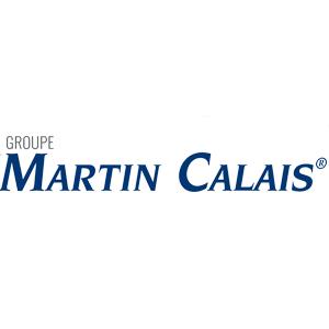 MARTIN CALAIS