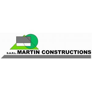 MARTIN CONSTRUCTIONS