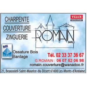 ROMAIN SARL