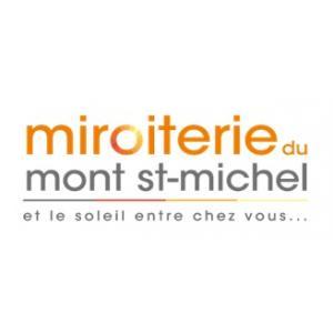 MIROITERIE DU MONT ST MICHEL
