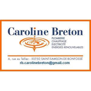 SARL Caroline Breton