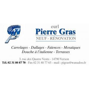 EURL PIERRE GRAS