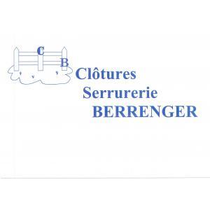 CLOTURES BERRENGER