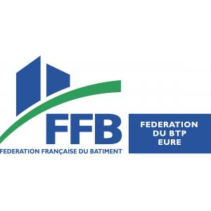 Fédération Française du Bâtiment de l'Eure